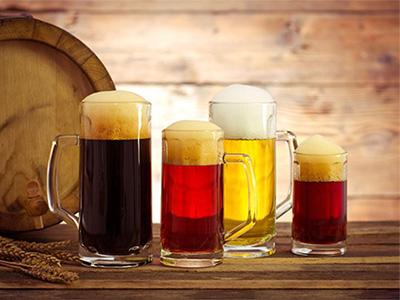 香菇具有解酒保肝的作用