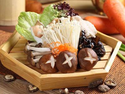 减肥瘦身效果最好的5种菌菇